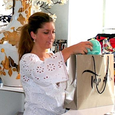Storemanager - Pandora