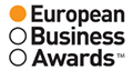 award european business awards