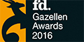 award gazelle