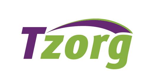 Tzorg Logo