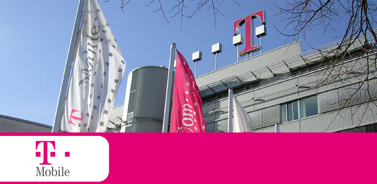 T-Mobile vacatures
