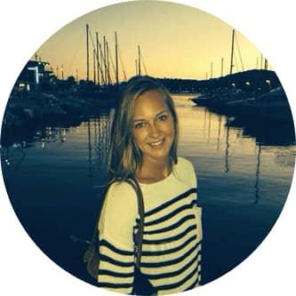 Lauren Amelsbeek