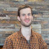 Pieter, C#-trainee