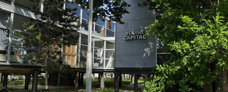 Studentenuitzendbureau Amersfoort