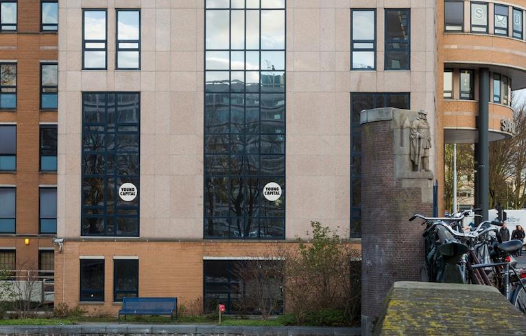 Uitzendbureau Amsterdam Centrum