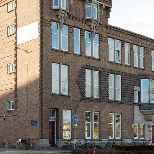 Amsterdam-Westerpark