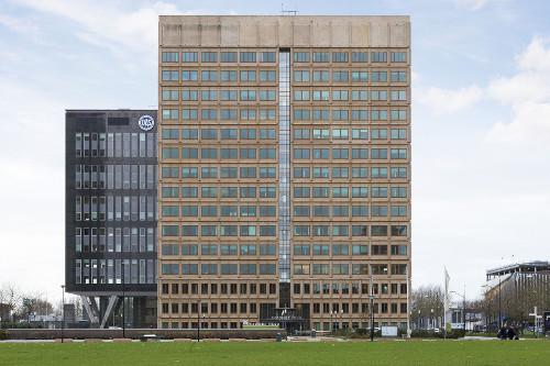 Uitzendbureau Amsterdam-Zuidoost