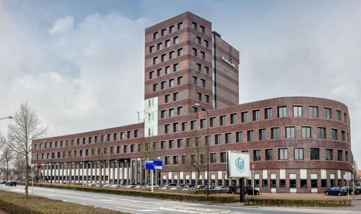 Studentenuitzendbureau Apeldoorn