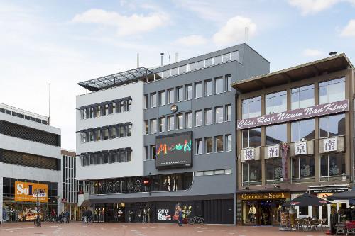 Studentenuitzendbureau Eindhoven