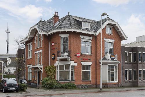 Studentenuitzendbureau Enschede