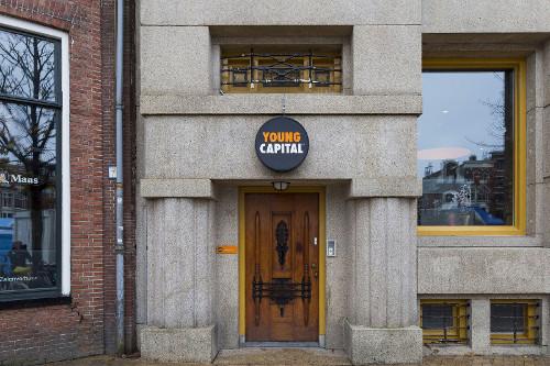 Studentenuitzenbureau Groningen