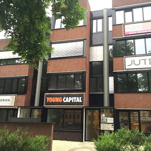 Studentenuitzendbureau Nijmegen