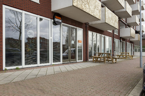 Studentenuitzendbureau Utrecht