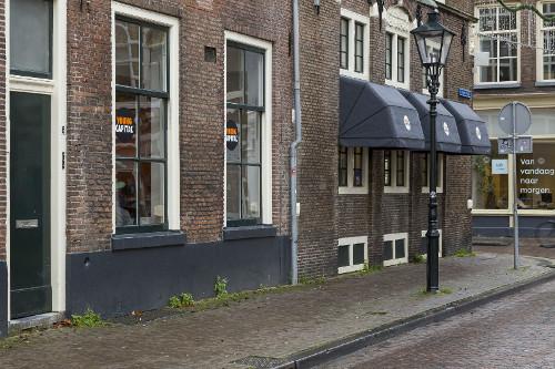 Studentenuitzendbureau Zwolle